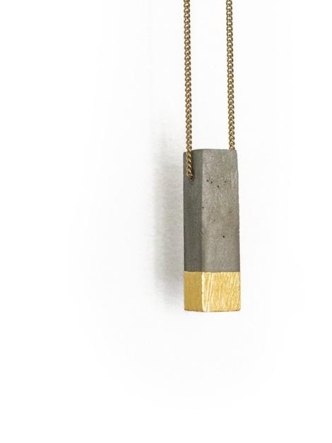 [P1] Halskette 24 Karat