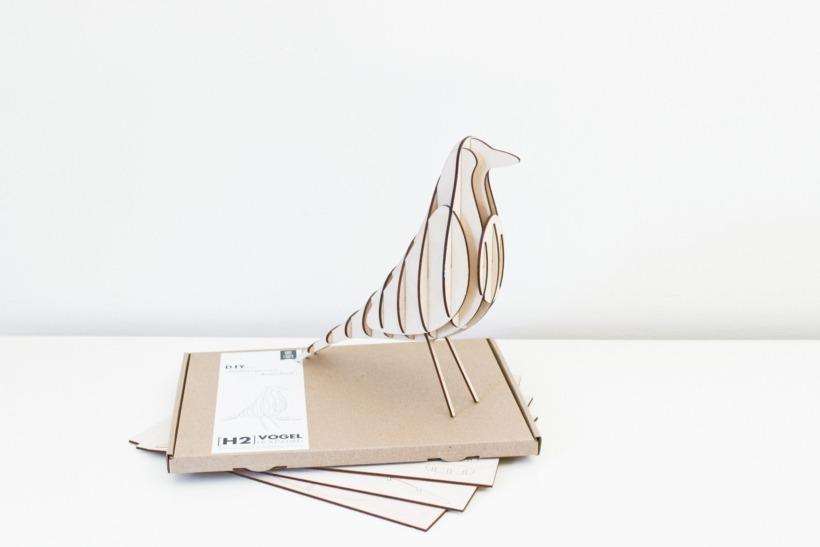 [H2] DIY Stecksatz Vogel