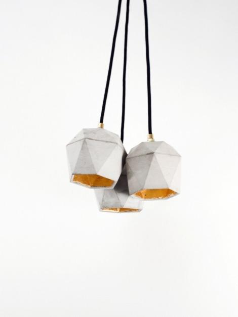 [T2]set Lampenbündel trianguliert