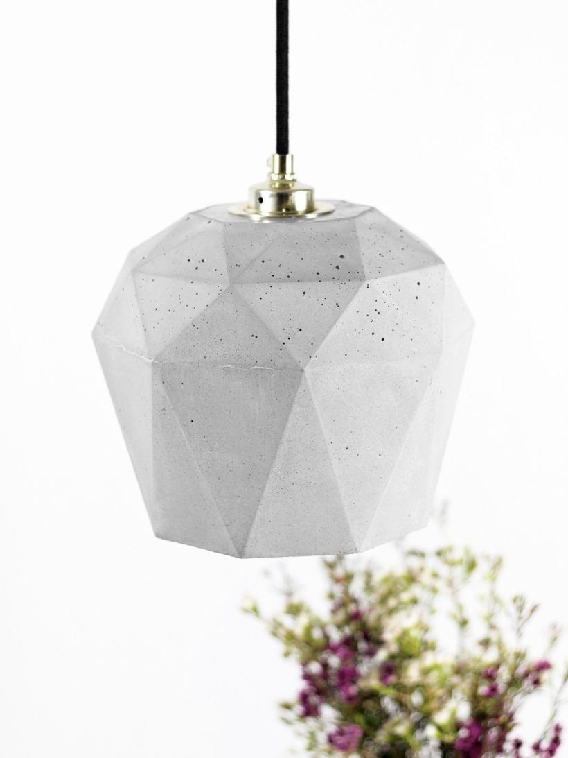 [T3] Hängelampe trianguliert