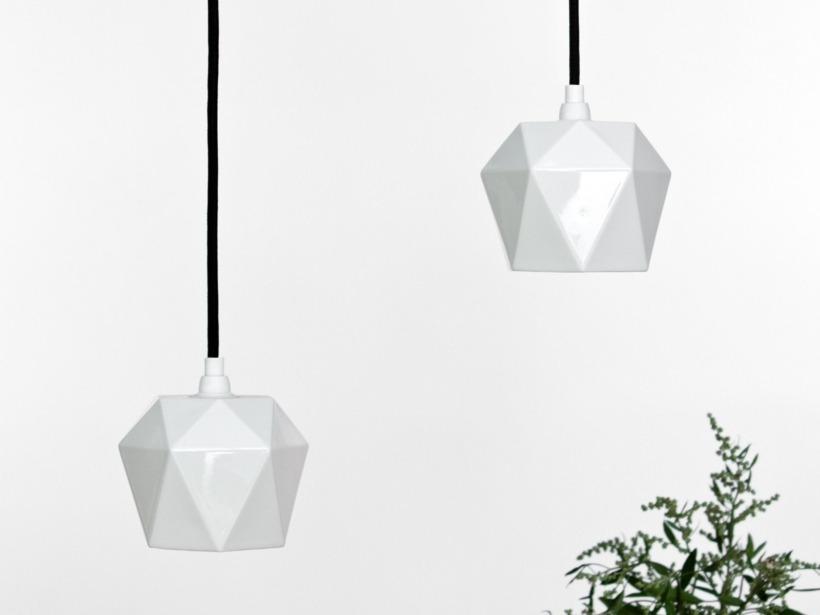 [K1] Hängelampe trianguliert